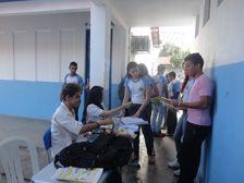 Fórum Com Tema Sustentabilidade, Movimenta U.E.Dr. Fontes Ibiapina - Heróis do Jenipapo - Sua notícia a um clique