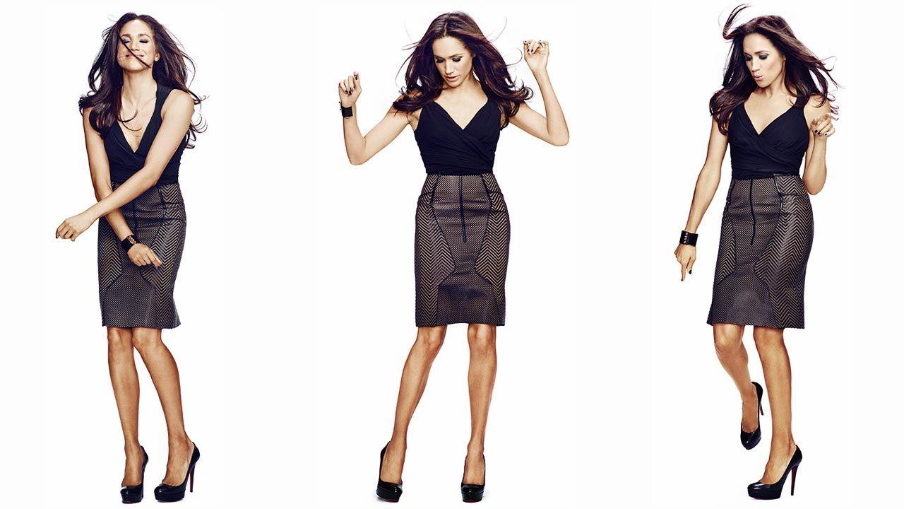 Rachel Zane - Suits Wallpaper (36730771) - Fanpop