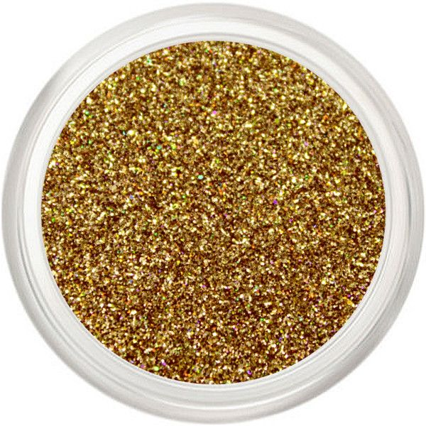 Funkytown Glitter Pigment ($13) ❤ liked on Polyvore featuring beauty products and makeup