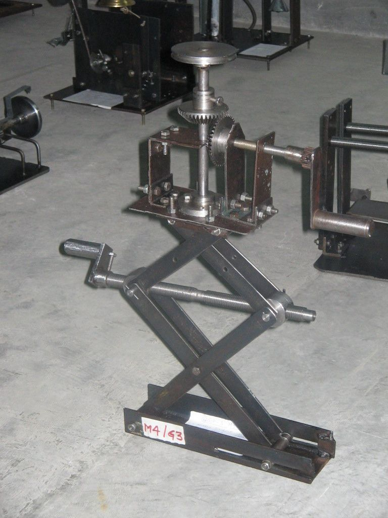 Mechanical engineering projects - Engineering Projects