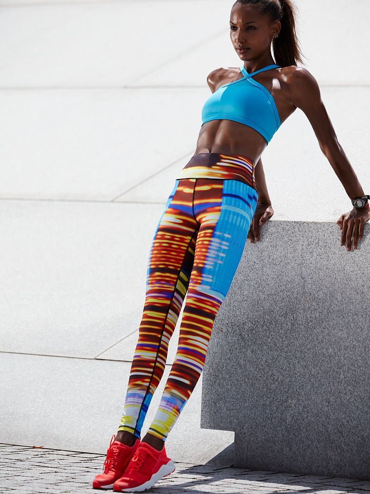 Leg day, every day. | Victoria Sport | Sport style, Sport ...