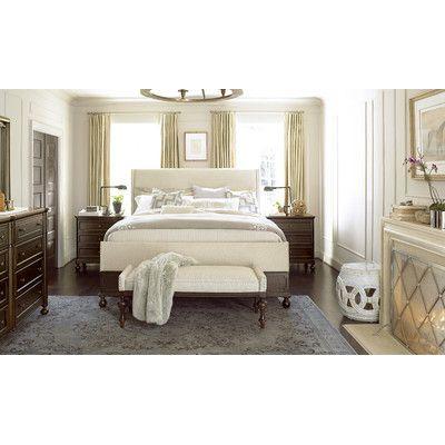 Universal Furniture Proximity Panel Bed U0026 Reviews | Wayfair