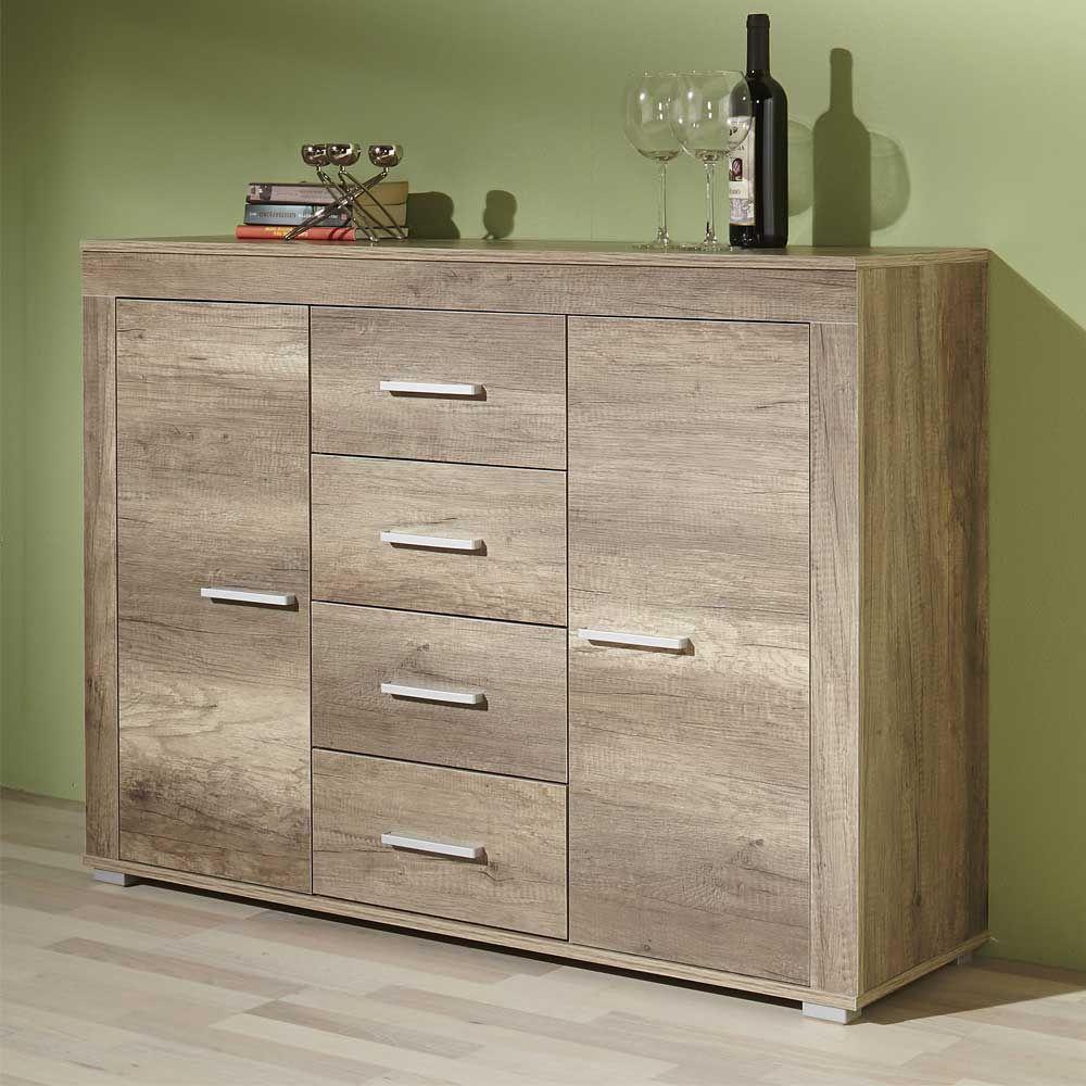 pin von ladendirekt auf schr nke pinterest schrank wohnzimmer und gro e kommode. Black Bedroom Furniture Sets. Home Design Ideas