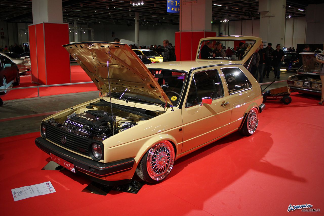 vr6 golf ii 17 39 bbs rs some stance und fitment crap. Black Bedroom Furniture Sets. Home Design Ideas