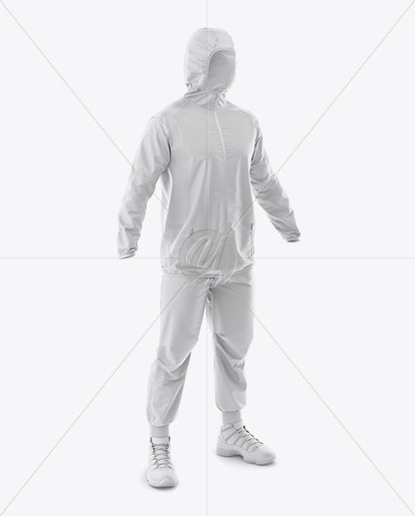 Download Men S Sport Suit Mockup Half Side View In Apparel Mockups On Yellow Images Object Mockups Clothing Mockup Design Mockup Free Sports Suit