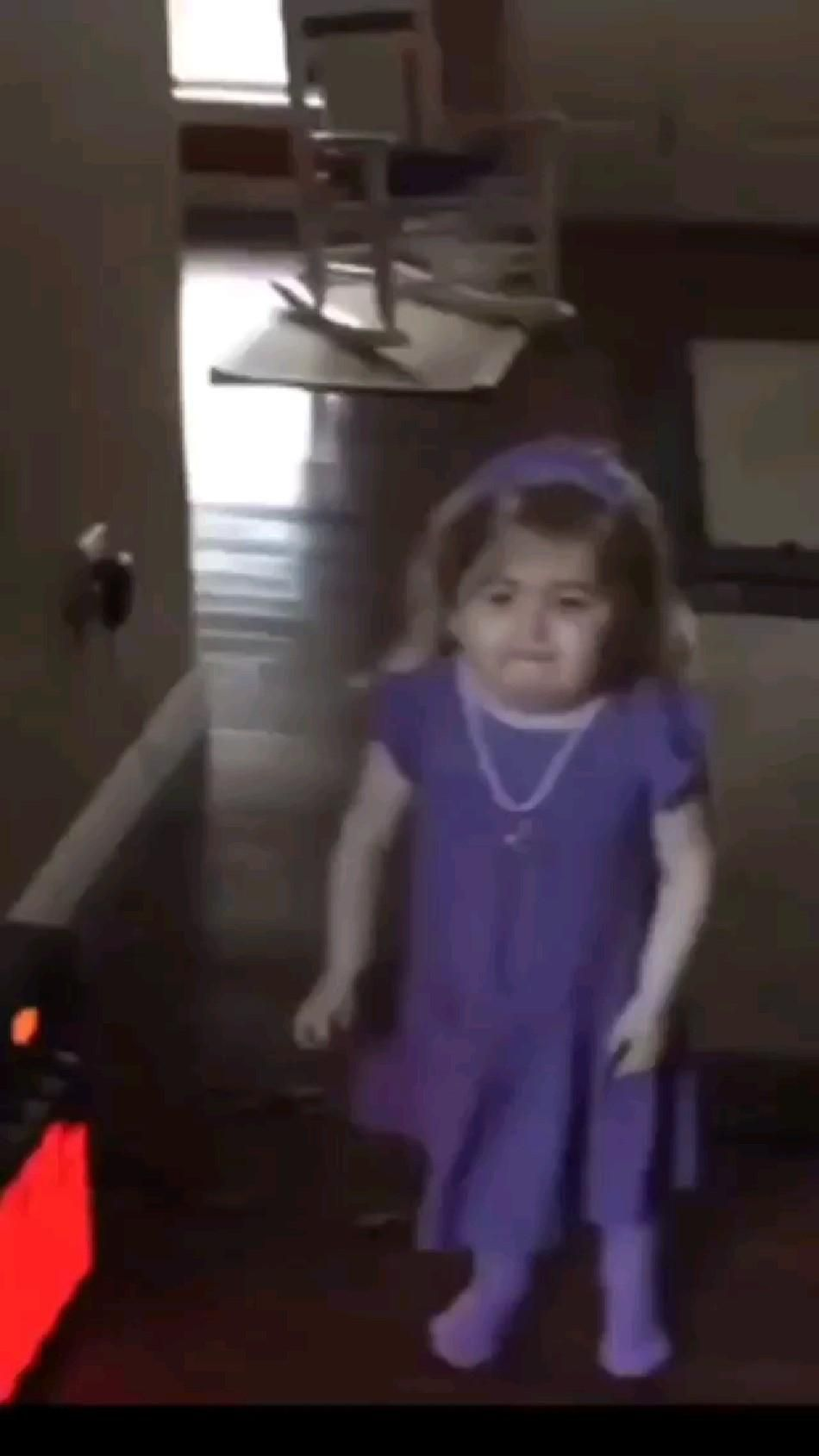 Another one    Practice for dancing    little kid    Funny moments    funny videos    #followformore