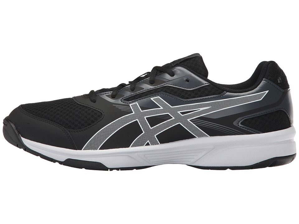 940badcc1f428 ASICS Gel-Upcourt 2 Men's Volleyball Shoes Black/White/Phantom ...