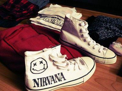converse band