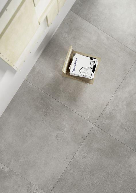 Xlstreet Gres Cerame Grandes Dimensions Marazzi 120x120 Carreaux De Sol Carrelage Maison Etage