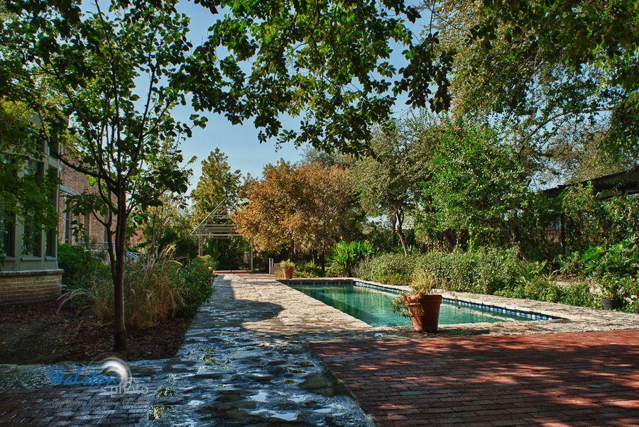 Zaza Gardens, a downtown San Antonio wedding venue | Downtown san ...