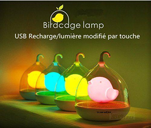 Signstek :Petit Lampe Nuit ,Lampe Table ,Lampe Réveil ,Induction Automatique ,Plastique,Mignon lampe enfant,cadeau enfant, lampe chevet enfant(ORANGE) Signstek http://www.amazon.fr/dp/B011TTHP2G/ref=cm_sw_r_pi_dp_C1wKwb032N0DH