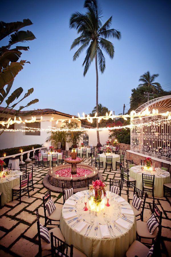 puerto vallarta wedding by elizabeth lloyd the dazzling
