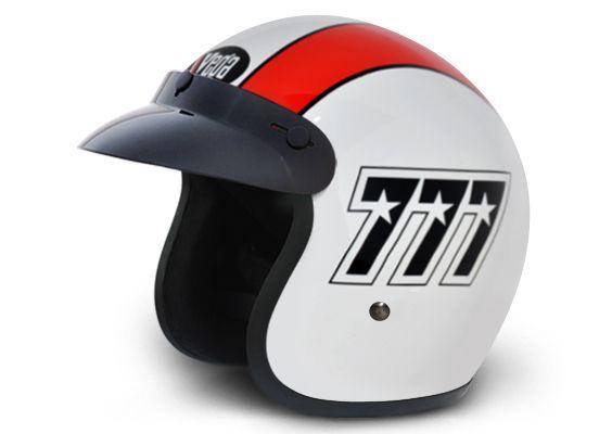 Vega Helmet Jet 777