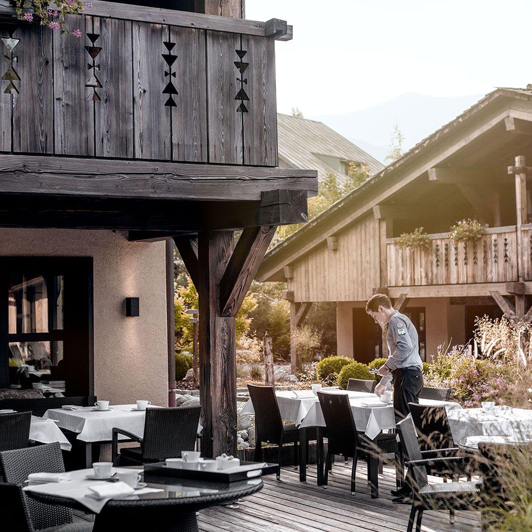 Alpaga (Megève, Alps) Verified Reviews Tablet Hotels