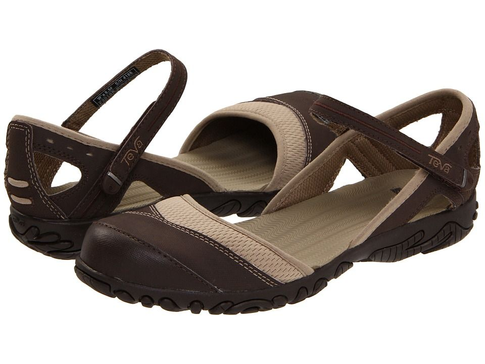 859142bdb I wanna try these...Teva Women s Westwater 2 Mary Jane want the gray ...