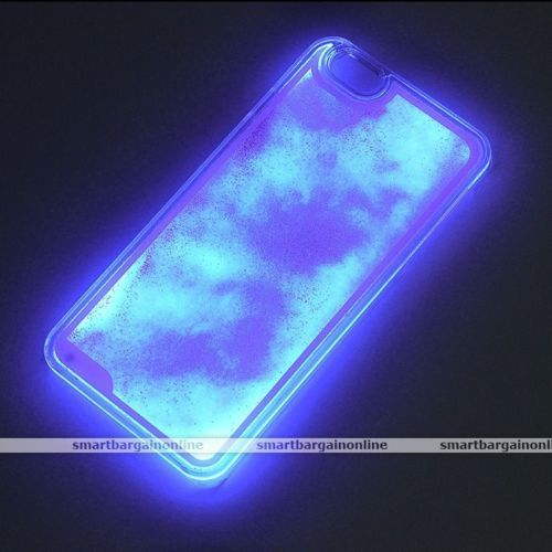 $1 99 - Glow in the Dark iPhone Case | Womens - Glitter | Iphone
