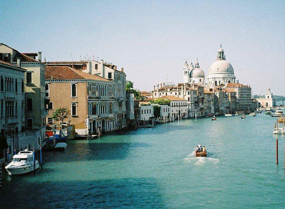 Veneza *-*