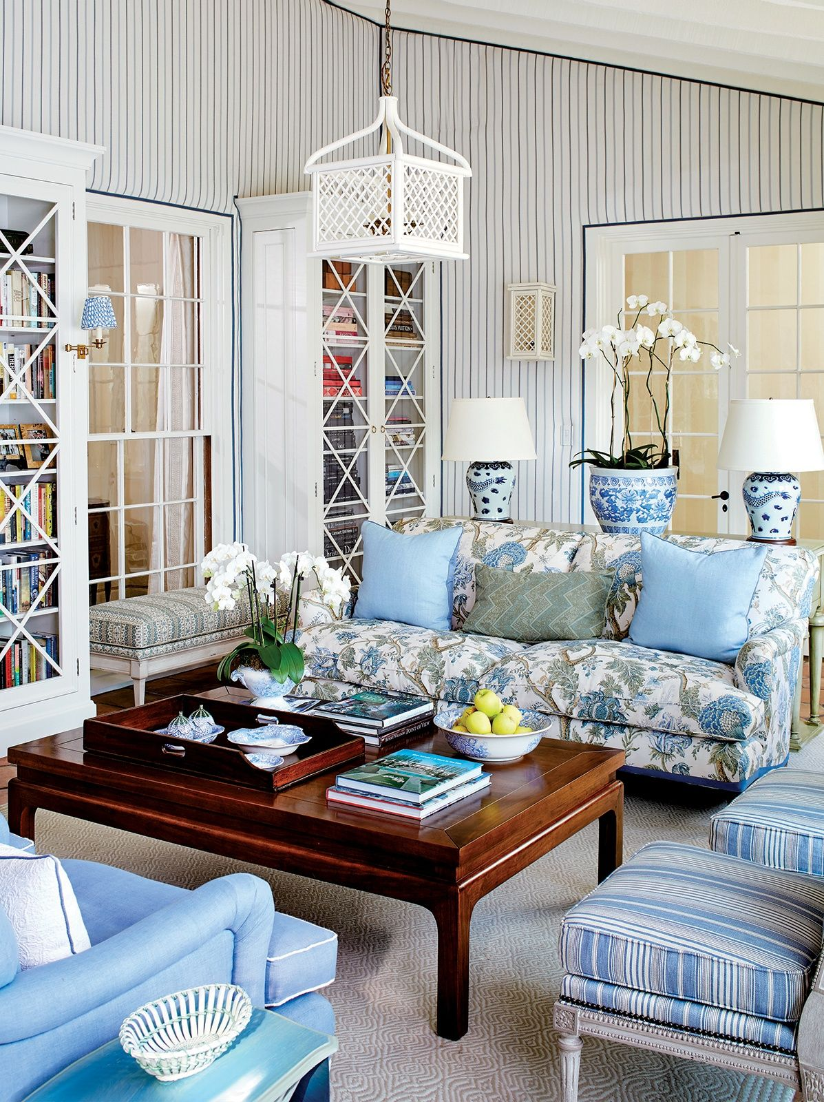 Photo of Analogous Color Schemes In Interiors – The Right Way