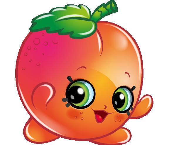 April Apricot | Shopkins-Girls♡ | Shopkins characters
