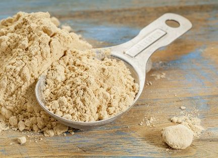 Shakeology Ingredient Highlight:  Maca is widely used to promote sexual function of both men and women. It serves as a boost to your libido and increases endurance. At the same time it balances your hormones and increases fertility.