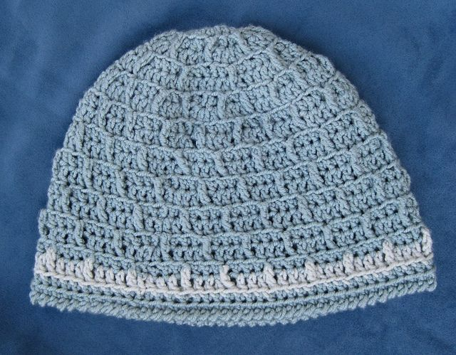 Brick Stitch Hat By Mary Thomson Crocheted Hats Pinterest