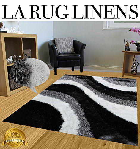 La Rug Linens Huge Blowout Sale 8x10 Black Dark Gray Taup Https Www Amazon Com Dp B00pimupyg Ref Cm Sw R Pi Dp X Okosy Rugs Solid Area Rugs Rugs On Carpet