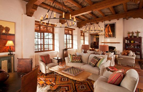 Santa Fe Beautiful Interior | Pictures   Interior Design Of Santa Fe    National Interior Design