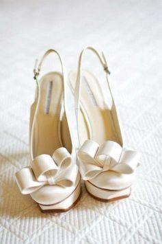 Bridal Shoe Vera Lavender