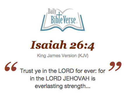 10/20/14 how to have everlasting strength
