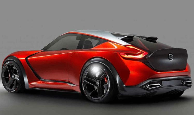 2020 Nissan Z Exterior Nissan 370z Nismo Nissan Z Nissan 370z