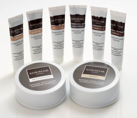61824860b3 Shop Keromask Camouflage Cream   Beauty Cafe comes in white so you can  lighten concealer
