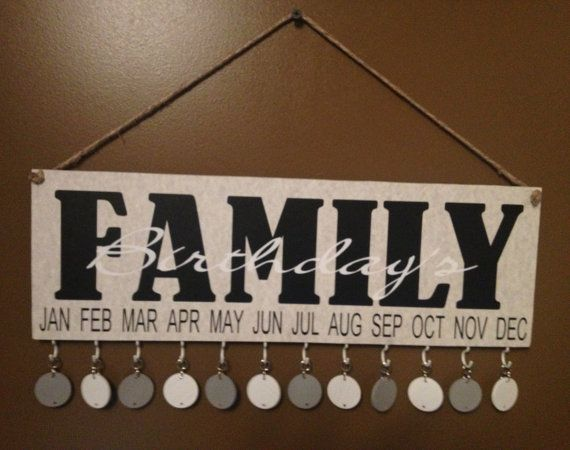 8 x 16 inch Homemade Wooden Signs with by ...