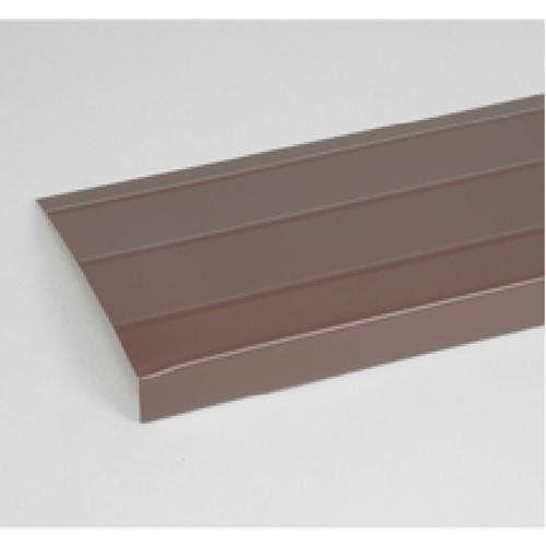 Amerimax 7710319 Brown Fascia 6 X 12 Aluminum Pack Of 12 Visit The Image Link More Details Fascia Detail Brown