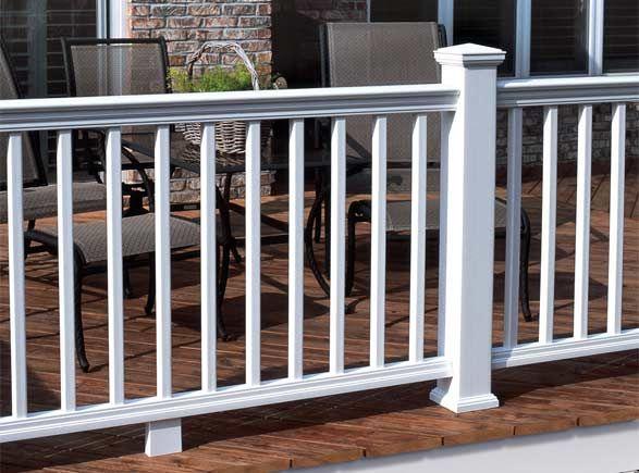 Image Detail For Decks Doors Gutters Porches Railings