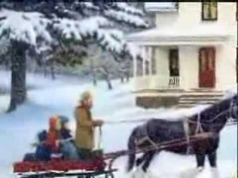 Christmas Is      Percy Faith 1