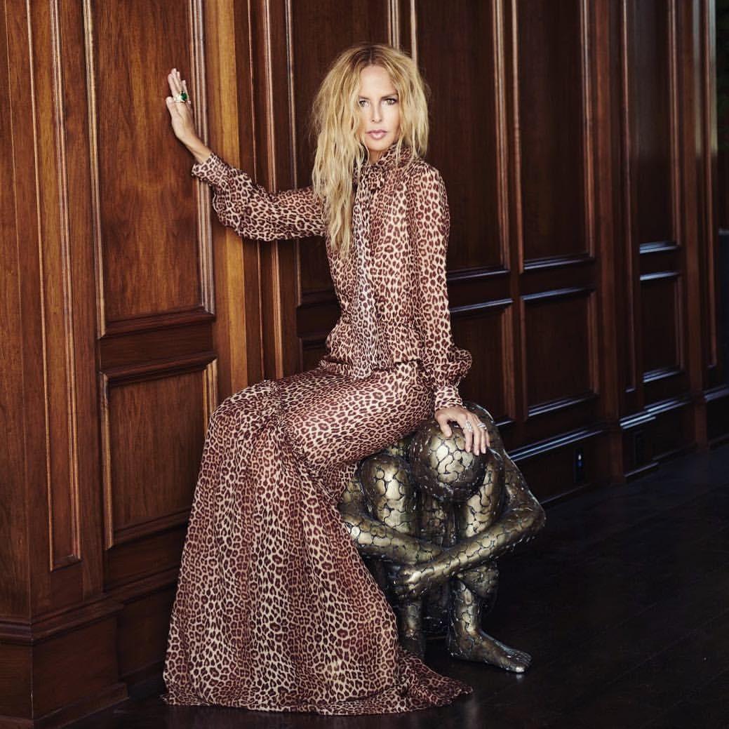 Current Mood Fearless In Fall Shoprachelzoe Collection Coming Soon Mondaymotivation Xorz Fashion Leopard Dress Long Gown Dress [ 1039 x 1039 Pixel ]