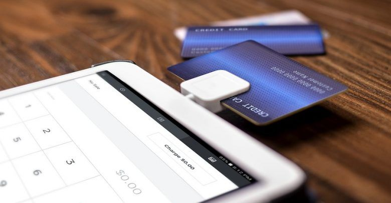 Mobile Card Reader Market Size Trends Shares Insights And Forecast 2026 Mobile Credit Card Cool Business Cards Credit Card Readers