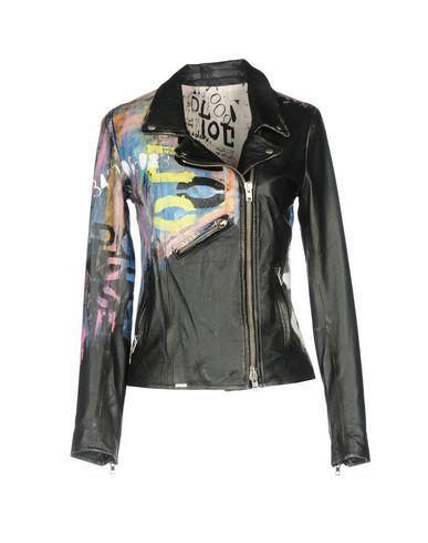 S.W.O.R.D. Women's Jacket Black 6 US