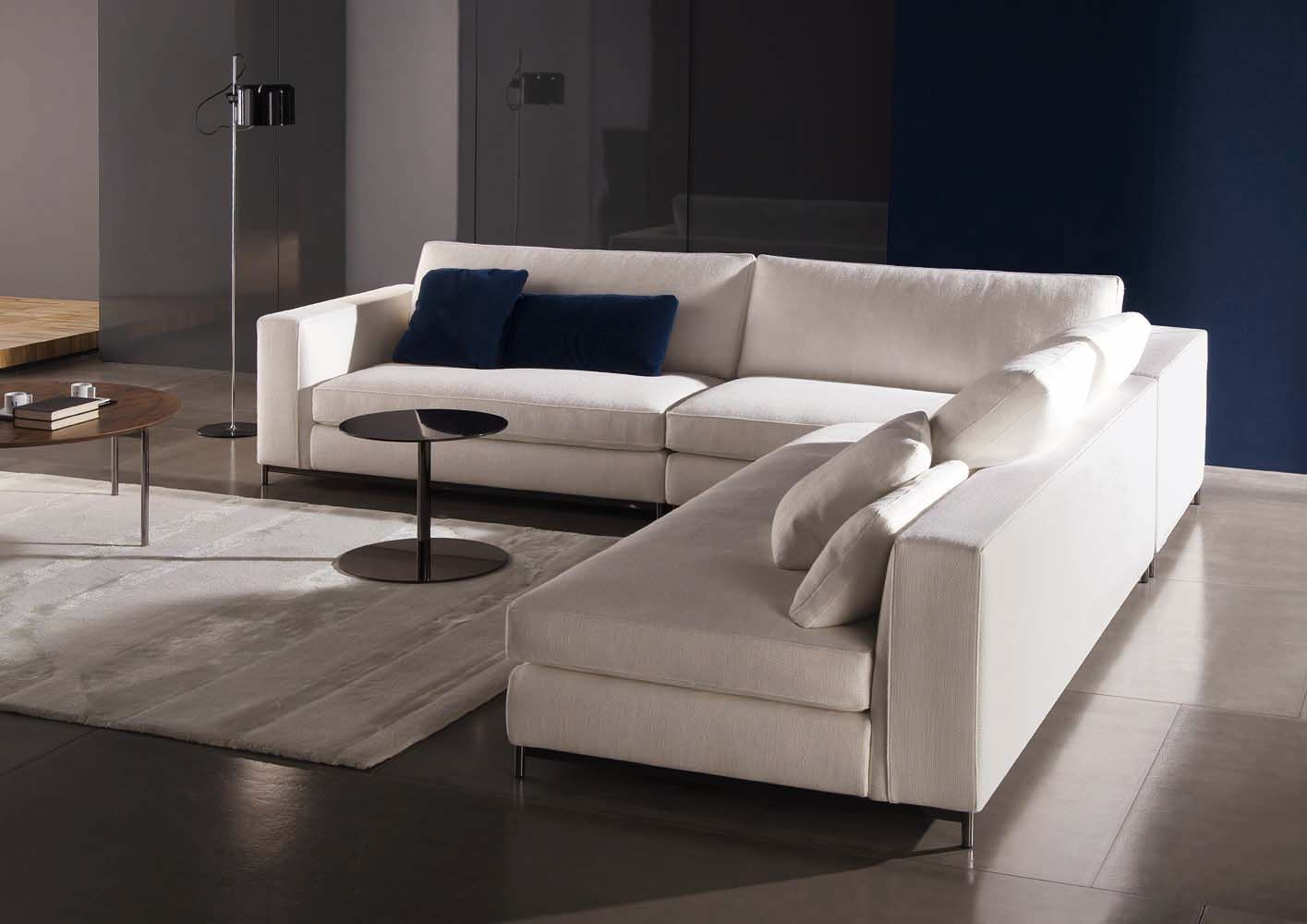 L Shape Sofa Sectional Sofa Furniture Sofa Set Modern Sectional