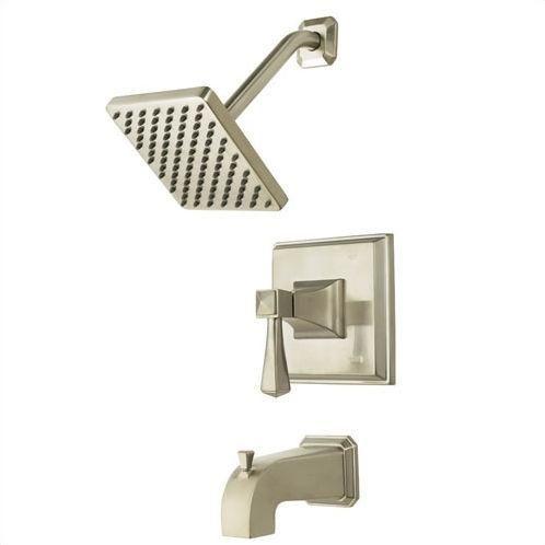 Pegasus F1225707bnv 1500 Series Pressure Balanced Tub Shower Faucet Pegasus Shower Faucets A Luxury Inside Your Ba With Images Shower Faucets Shower Faucet Sets Faucet