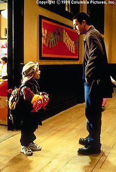 Big Daddy I Love This Movie Daddy Movie Big Daddy