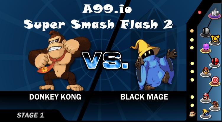 Super Smash Flash 2 Super Smash Flash 2 play Super