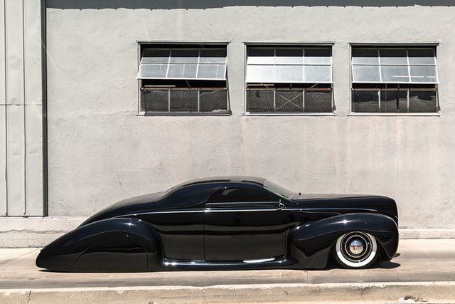 1939 Lincoln Zephyr Hot Rod | Pictures, Performance, Price | Digital Trends