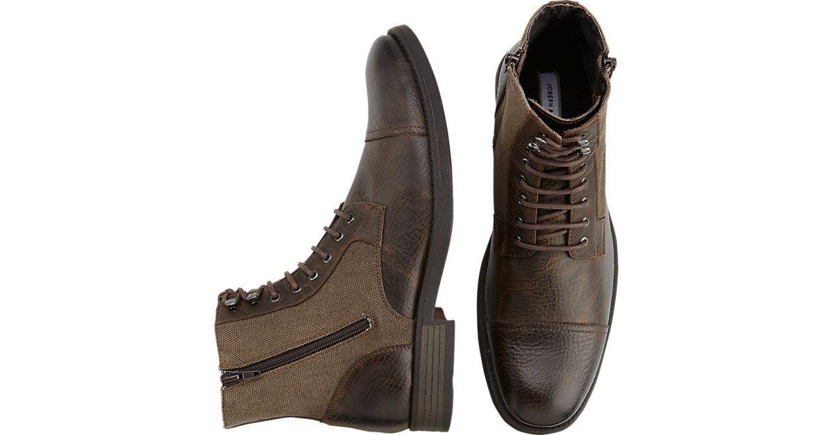 Boots men, Cap toe boots, Mens shoes boots