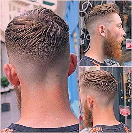 Photo of Hairstyles Mens Short Undercut Shaved Sides 43+ Ideas