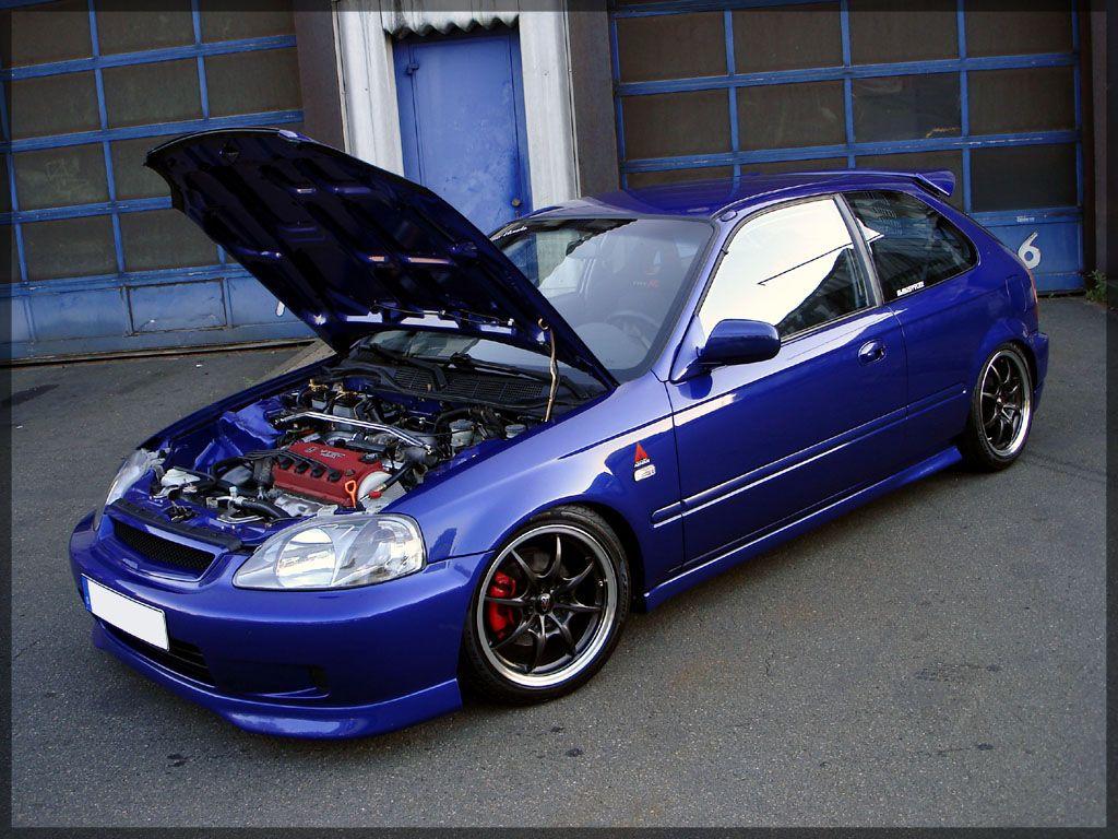 Colour Honda Civic Hatch Honda Civic Hatchback Honda Crx