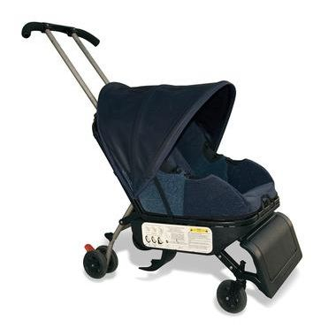 All-in-one Car Seat Stroller | Car seats, Travel stroller ...