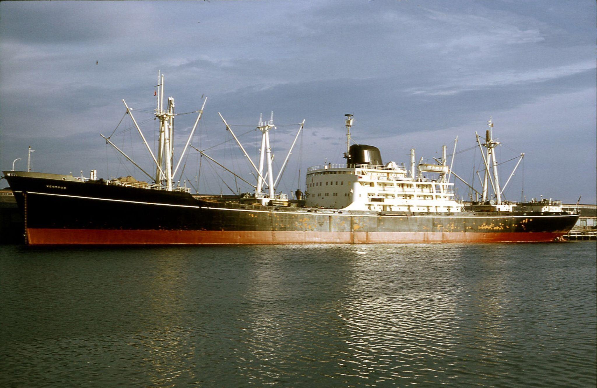 Épinglé par Francois Souchet sur Cruise & Cargo ships MM