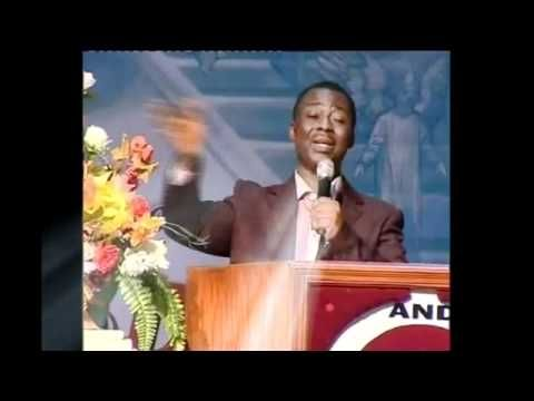 Mfm Ministries The Power Of Sacrifice Dr Olukoya Hd Video Youtube