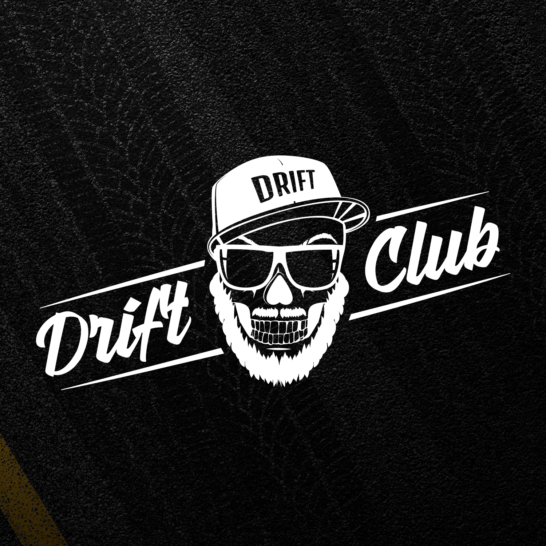 Vip drift club jdm sticker 55cm xl rear window japan drift car decal ebay
